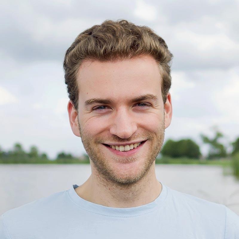 Marc Brouwer
